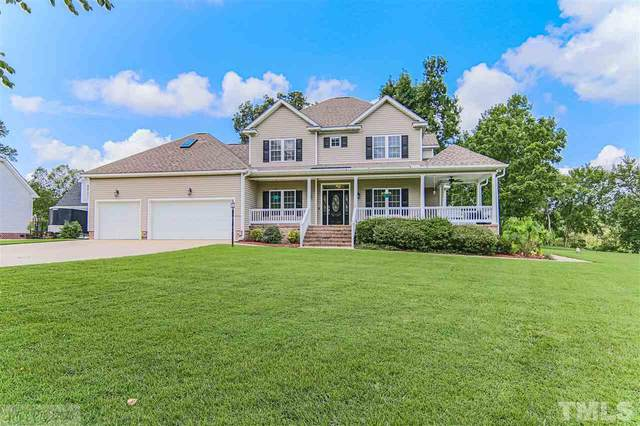 608 E Raintree Lane, Goldsboro, NC 27534 (#2338394) :: Masha Halpern Boutique Real Estate Group