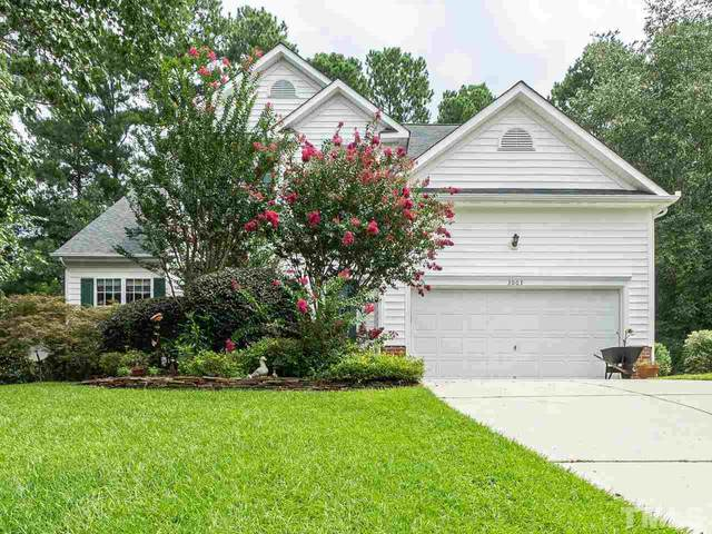 3003 Moretz Court, Apex, NC 27502 (#2338398) :: The Rodney Carroll Team with Hometowne Realty