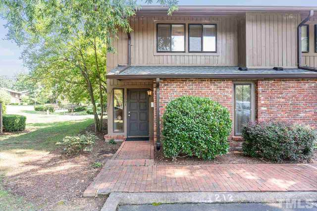 1501 Oak Tree Drive #0, Chapel Hill, NC 27517 (#2338403) :: Realty World Signature Properties