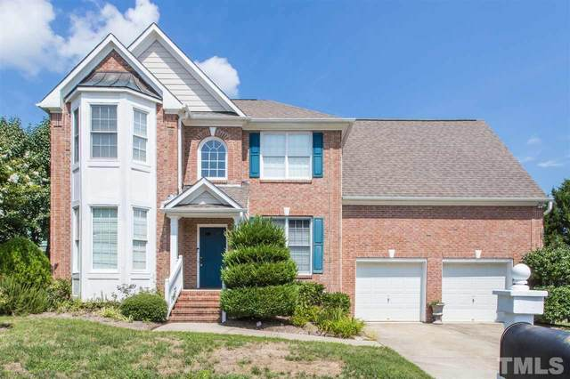 516 Southshore Parkway, Durham, NC 27703 (#2338421) :: Marti Hampton Team brokered by eXp Realty