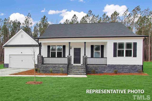 339 Heart Pine Drive, Wendell, NC 27591 (#2338425) :: RE/MAX Real Estate Service