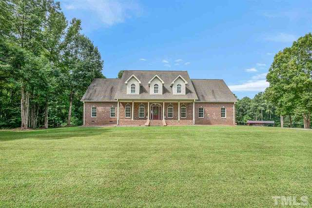 221 Westbrooke Drive, Sanford, NC 27330 (#2338449) :: The Perry Group