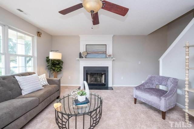 4517 Dolwick Drive, Durham, NC 27713 (#2338451) :: Marti Hampton Team brokered by eXp Realty