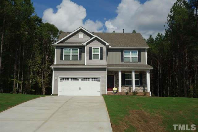914 Weatherby Lane, Creedmoor, NC 27522 (#2338461) :: Rachel Kendall Team
