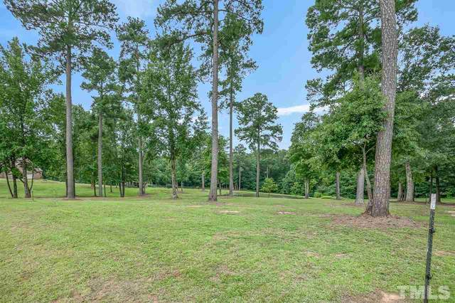 0 Westbrooke Drive, Sanford, NC 27330 (#2338484) :: The Perry Group