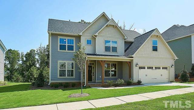 7620 Dolphin Turn Street, Willow Spring(s), NC 27592 (#2338486) :: The Perry Group