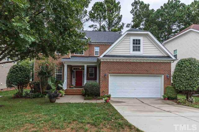 3909 Robins Nest Lane, Wake Forest, NC 27587 (#2338492) :: Bright Ideas Realty