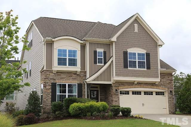 3416 Mountain Hill Drive, Wake Forest, NC 27587 (#2338497) :: Raleigh Cary Realty