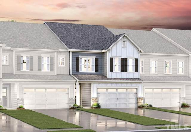 1614 Brussels Drive #16, Apex, NC 27502 (#2338507) :: Raleigh Cary Realty