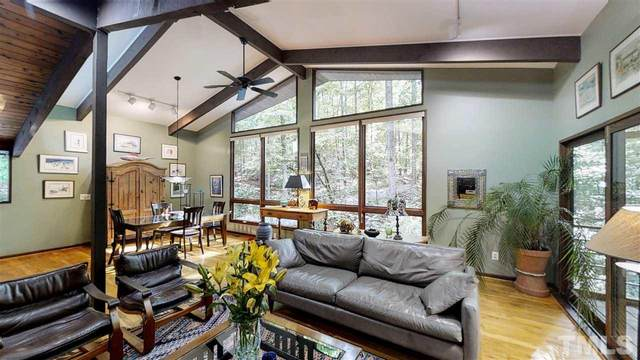 1415 Arboretum Drive, Chapel Hill, NC 27517 (#2338511) :: Raleigh Cary Realty