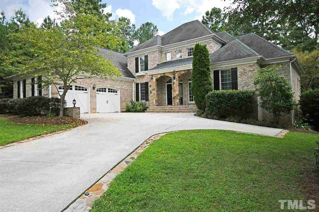 163 Quail Point, Pittsboro, NC 27312 (#2338524) :: Raleigh Cary Realty