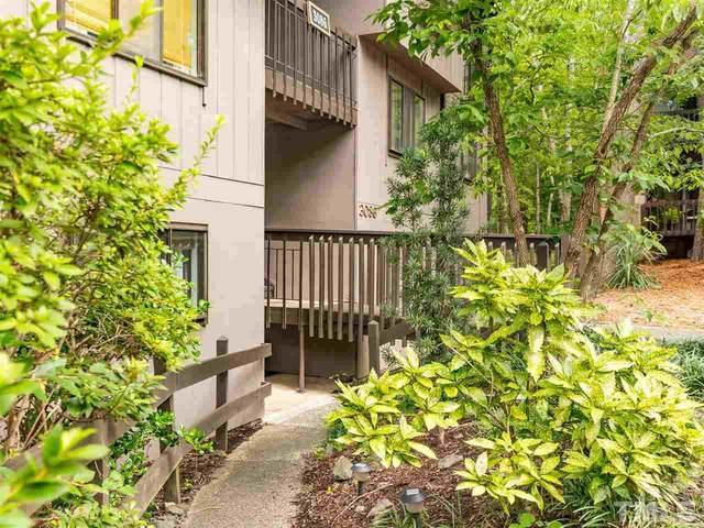 3086 Colony Road B, Durham, NC 27705 (#2338531) :: Dogwood Properties