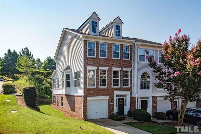 5301 Echo Ridge Road, Raleigh, NC 27612 (#2338533) :: Masha Halpern Boutique Real Estate Group