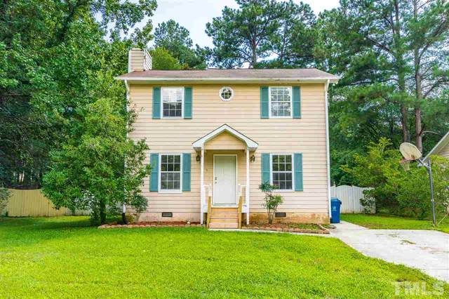 915 Horton Road, Durham, NC 27704 (#2338543) :: Dogwood Properties