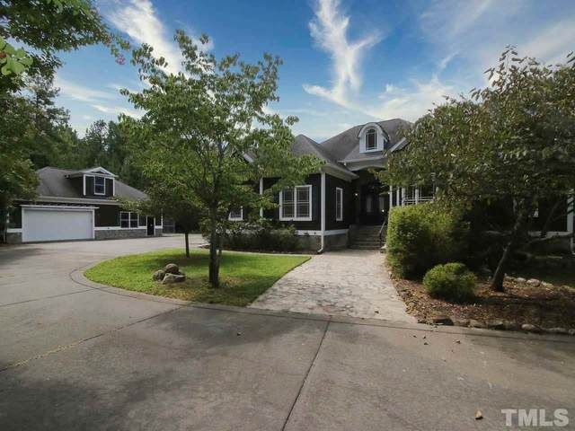 235 Emily Lane, Chapel Hill, NC 27516 (#2338555) :: Bright Ideas Realty