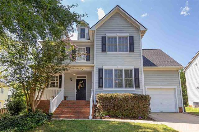 12509 Village Pines Lane, Raleigh, NC 27614 (#2338577) :: Raleigh Cary Realty