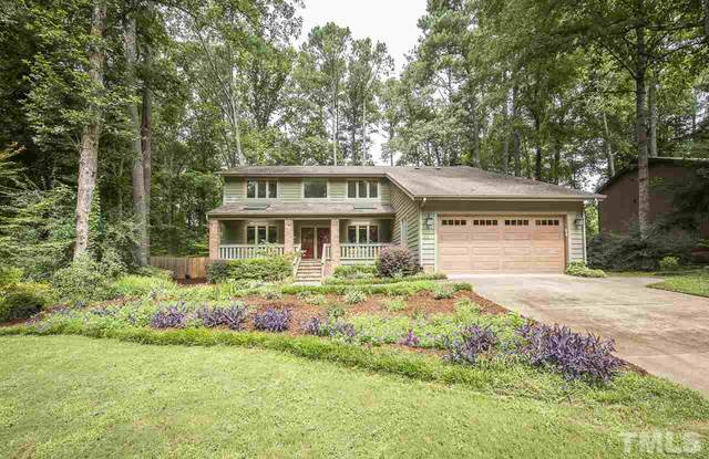 304 King George Loop, Cary, NC 27511 (#2338592) :: Masha Halpern Boutique Real Estate Group