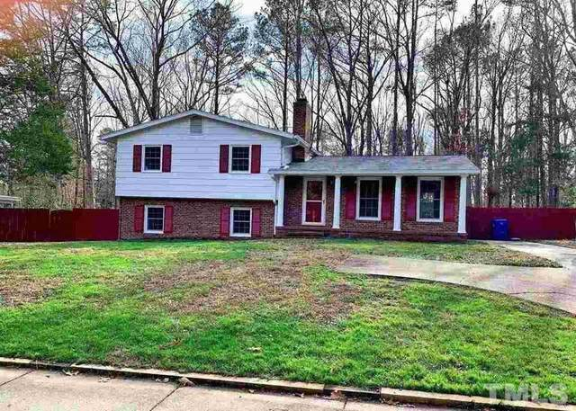 1504 Ephesus Church Road, Chapel Hill, NC 27517 (#2338598) :: Bright Ideas Realty