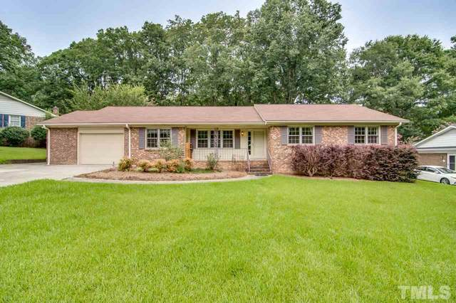 10 Kitchner Court, Durham, NC 27705 (#2338612) :: Dogwood Properties
