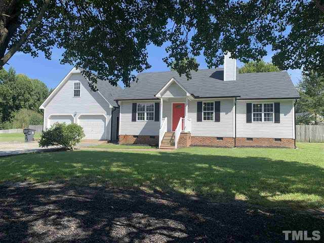 131 Mary Michael Lane, Benson, NC 27504 (#2338636) :: Saye Triangle Realty