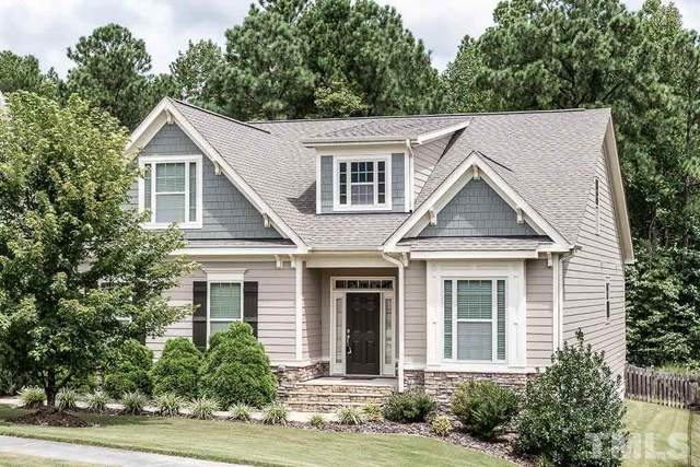 706 Toms Creek Road, Cary, NC 27519 (#2338639) :: Raleigh Cary Realty