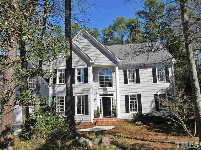 3906 Sweeten Creek Road, Chapel Hill, NC 27514 (#2338642) :: Triangle Top Choice Realty, LLC