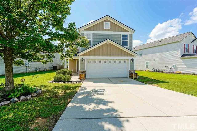 1504 Kingman Drive, Knightdale, NC 27545 (#2338647) :: Triangle Just Listed