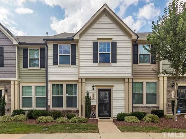 442 Carthage Court, Durham, NC 27703 (#2338650) :: Realty World Signature Properties