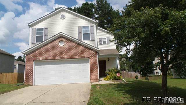 2237 Ballston Place, Knightdale, NC 27545 (#2338655) :: Triangle Top Choice Realty, LLC