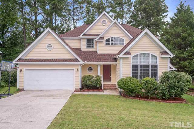 210 River Birch Lane, Chapel Hill, NC 27514 (#2338667) :: Raleigh Cary Realty