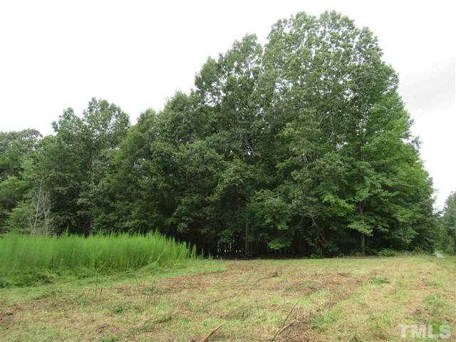 Lot # 16 Maple Springs Lane, Bear Creek, NC 27207 (#2338686) :: Saye Triangle Realty
