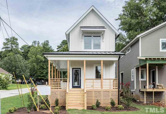 1501 Beauty Avenue, Raleigh, NC 27610 (#2338695) :: Raleigh Cary Realty