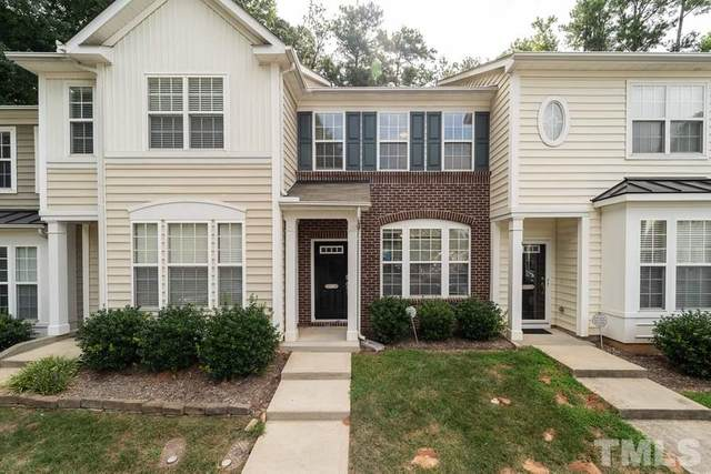 4307 Sugarbend Way, Raleigh, NC 27606 (#2338697) :: Realty World Signature Properties