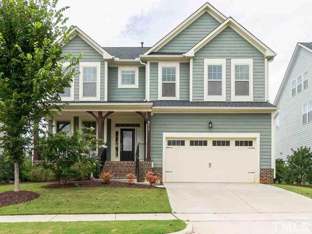 8213 Pritchett Farm Lane, Raleigh, NC 27606 (#2338701) :: Masha Halpern Boutique Real Estate Group