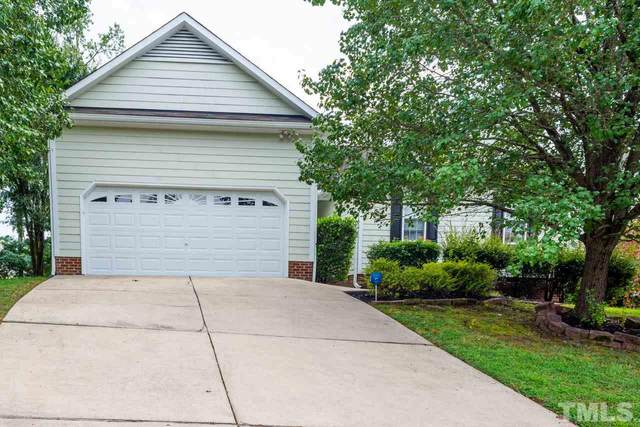 1220 Auburn Village Drive, Durham, NC 27713 (#2338705) :: The Rodney Carroll Team with Hometowne Realty