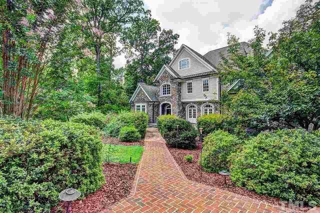 101 Flagstone Court, Chapel Hill, NC 27517 (#2338706) :: Triangle Just Listed