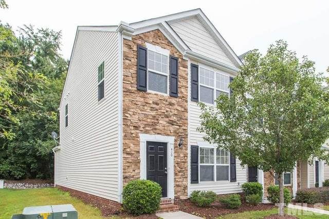 410 Bayou Court, Knightdale, NC 27545 (#2338707) :: Realty World Signature Properties
