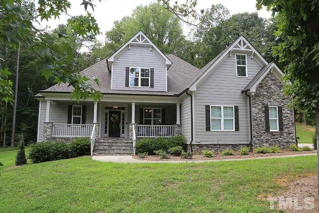 2091 Troys Trail, Franklinton, NC 27525 (#2338714) :: The Perry Group