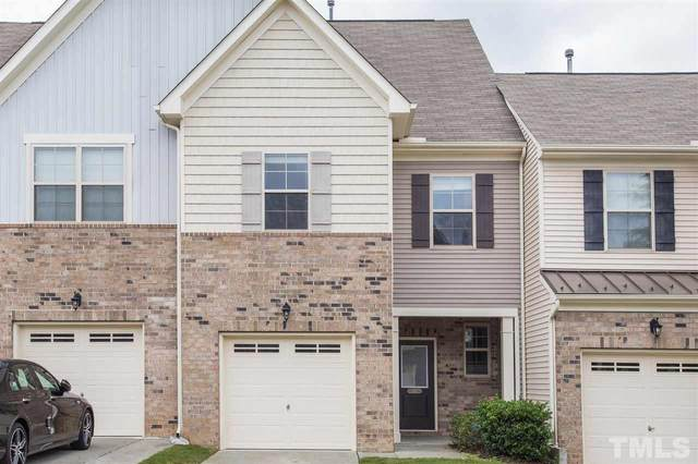 105 Marsena Lane, Cary, NC 27513 (#2338715) :: Realty World Signature Properties