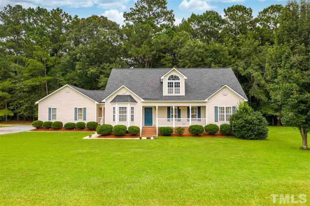 117 Tadley Court, Smithfield, NC 27577 (#2338745) :: M&J Realty Group