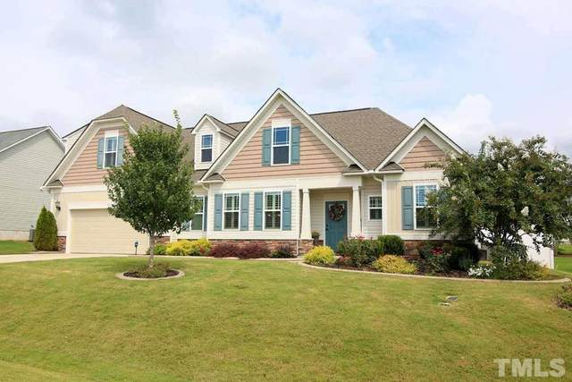 151 Kaspurr Drive, Garner, NC 27529 (#2338781) :: The Perry Group
