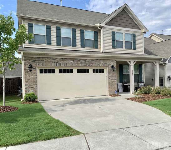 1045 Laredo Lane, Durham, NC 27703 (#2338788) :: The Rodney Carroll Team with Hometowne Realty