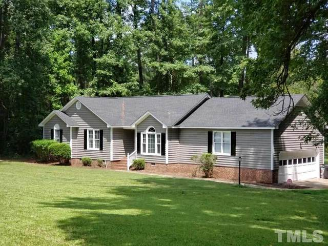 101 Stonehenge Drive, Clayton, NC 27520 (#2338814) :: Triangle Just Listed