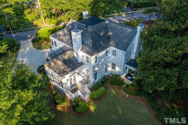 1810 St Marys Street, Raleigh, NC 27608 (#2338820) :: Masha Halpern Boutique Real Estate Group