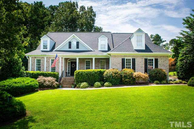 104 Breckenridge Drive, Garner, NC 27529 (#2338839) :: The Perry Group