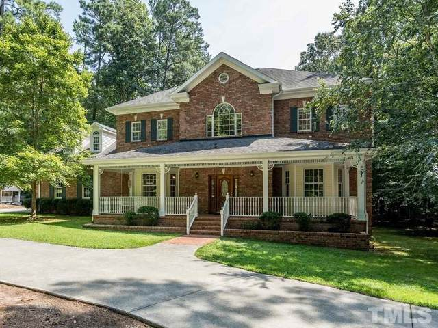 4608 Bartwood Drive, Raleigh, NC 27613 (#2338845) :: RE/MAX Real Estate Service
