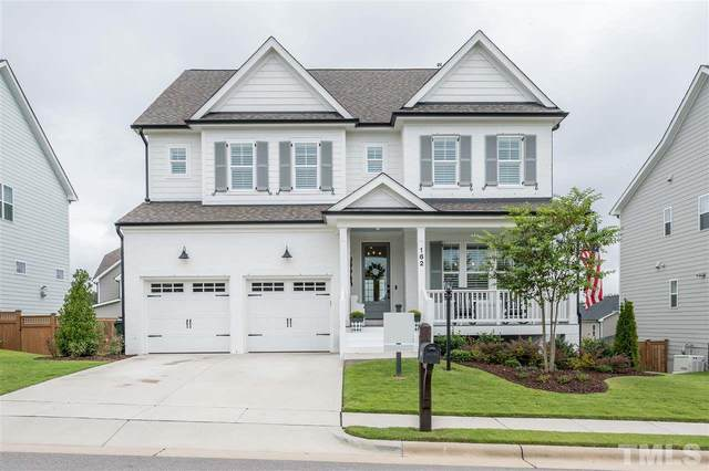 162 Beacon Ridge Blvd, Chapel Hill, NC 27516 (#2338885) :: Masha Halpern Boutique Real Estate Group