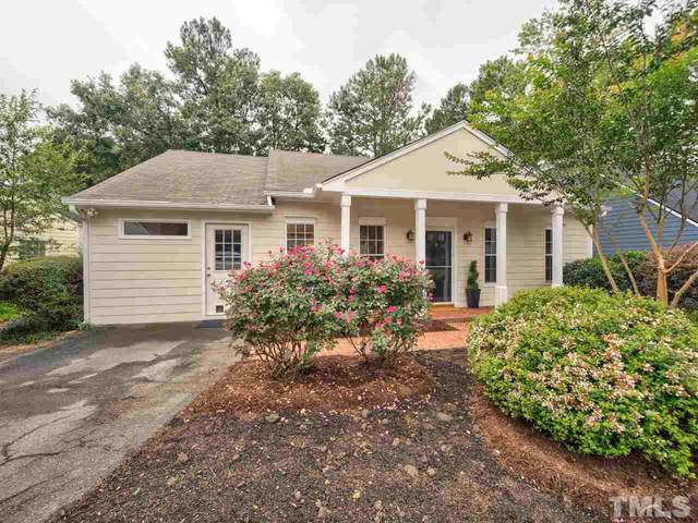 102 St Thomas Drive, Chapel Hill, NC 27517 (#2338886) :: Team Ruby Henderson