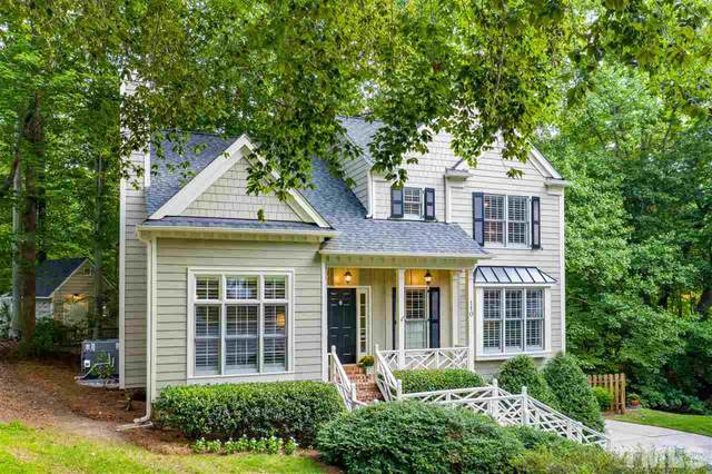 110 Mcwaine Lane, Cary, NC 27513 (#2338914) :: The Perry Group