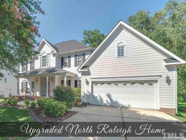 1405 High Holly Lane, Raleigh, NC 27614 (#2338916) :: RE/MAX Real Estate Service